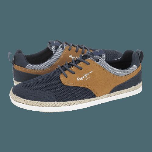 Παπούτσια casual Pepe Jeans Maui Sport Knit