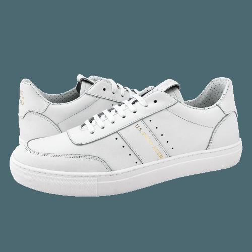 Παπούτσια casual U.S. Polo ASSN Landon