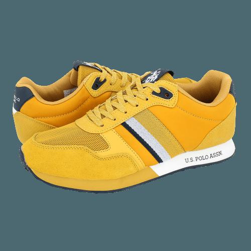 Παπούτσια casual U.S. Polo ASSN Julius 2