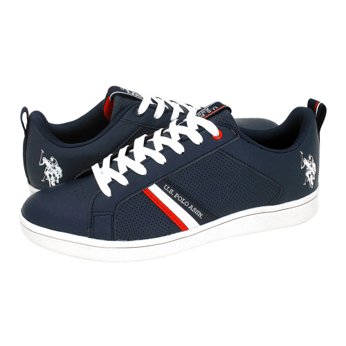 Παπούτσια casual U.S. Polo ASSN Grayson CL