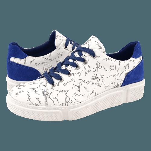 Παπούτσια casual John Richardo Corund