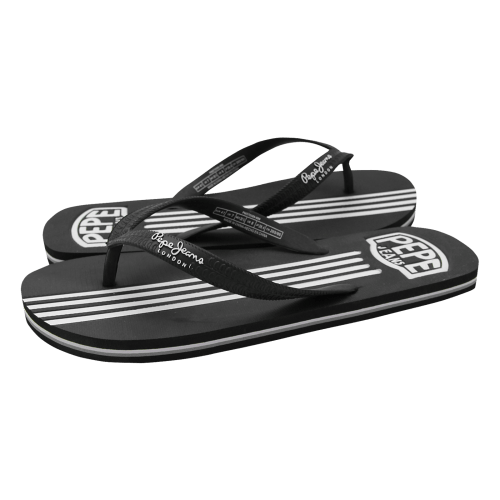 Σανδάλια Pepe Jeans Swimming Stripes