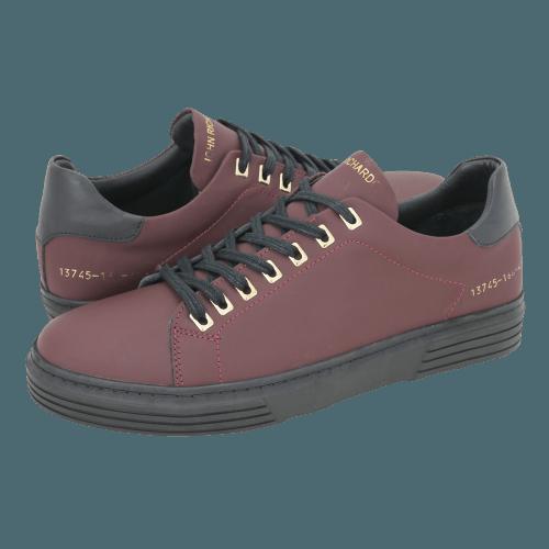 Παπούτσια casual John Richardo Cambs