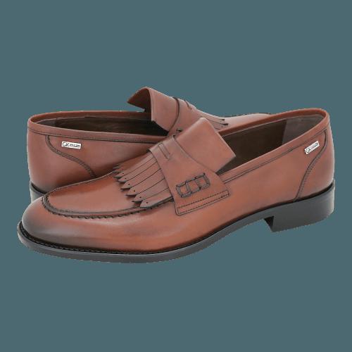 Loafers GK Uomo Moyne