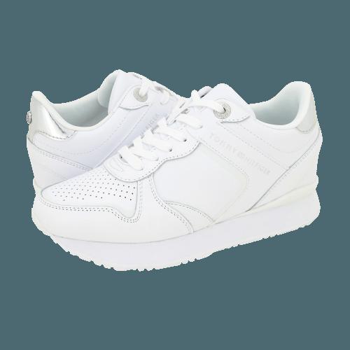 Παπούτσια casual Tommy Hilfiger Dressy Wedge Sneaker
