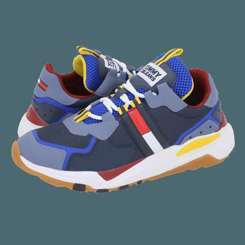 Παπούτσια casual Tommy Hilfiger Tommy Jeans Cool Runner