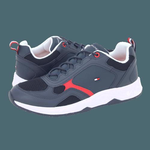 Παπούτσια casual Tommy Hilfiger Fashion Mix Sneaker