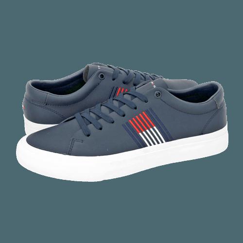 Παπούτσια casual Tommy Hilfiger Corporate Leather Sneaker