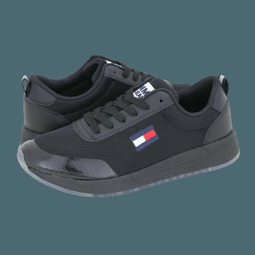 Παπούτσια casual Tommy Hilfiger Wmns Tommy Jeans Flexi Runner