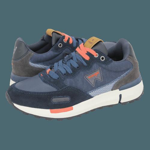 Παπούτσια casual Wrangler Iconic 70