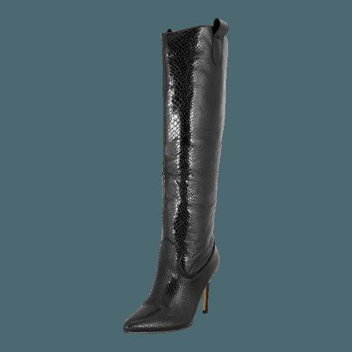 Μπότες Corina Blansko