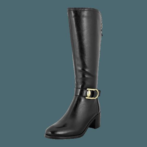 Μπότες Gianna Kazakou Begur