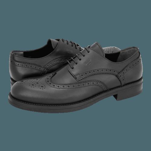 Δετά παπούτσια Boss Sequals