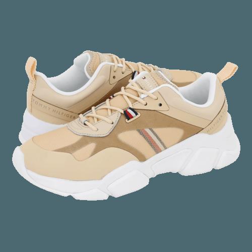Παπούτσια casual Tommy Hilfiger Technical Chunky Tommy Sneaker