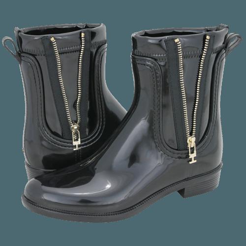 Γαλότσες Tommy Hilfiger Glossy Rainboot
