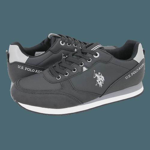 Παπούτσια casual U.S. Polo ASSN Bryson 1