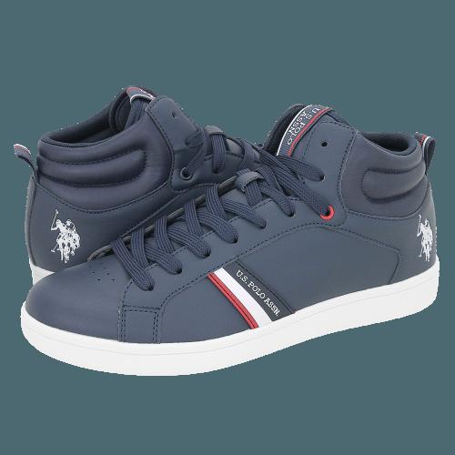 Παπούτσια casual U.S. Polo ASSN Argon Club