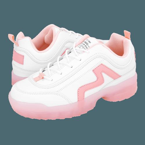 Παπούτσια casual Mairiboo Cendrieux