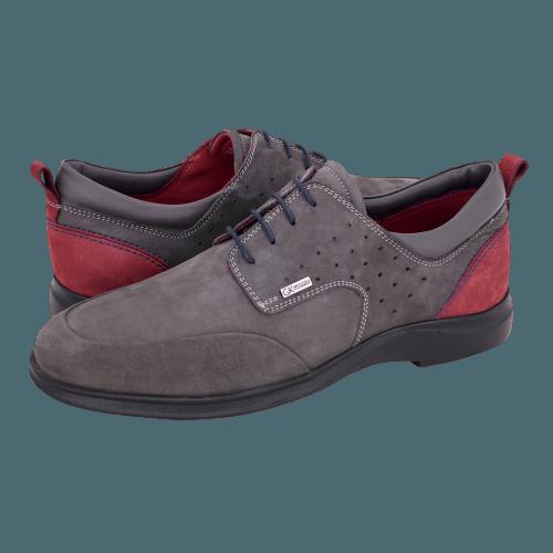 Δετά παπούτσια GK Uomo Skierdy