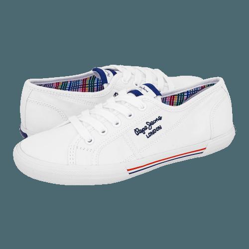 Παπούτσια casual Pepe Jeans Aberlady Basic
