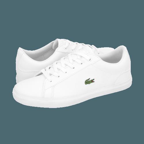 Casual Παιδικά Παπούτσια Lacoste Lerond BL 3 CUJ