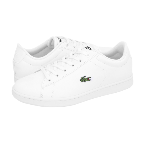 Casual Παιδικά Παπούτσια Lacoste Carnaby Evo BL 4