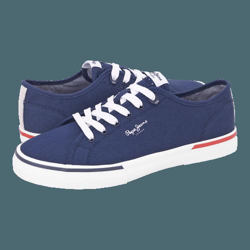 Παπούτσια casual Pepe Jeans Kenton Smart