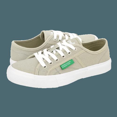 Παπούτσια casual Benetton Tyke CVS