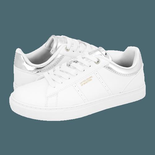 Παπούτσια casual Benetton Starcourt LTX