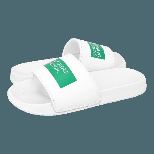 Σανδάλια Benetton Rubb Label