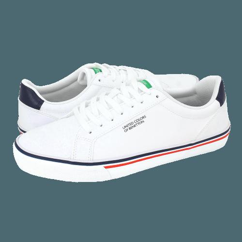 Παπούτσια casual Benetton King LTX
