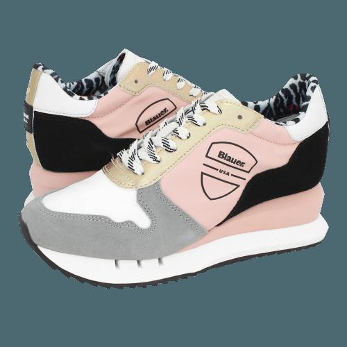 Παπούτσια casual Blauer Casey 01