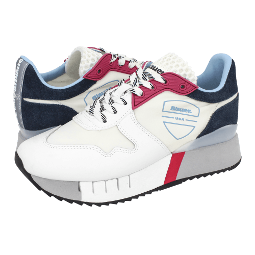 Παπούτσια casual Blauer Myrtle 02