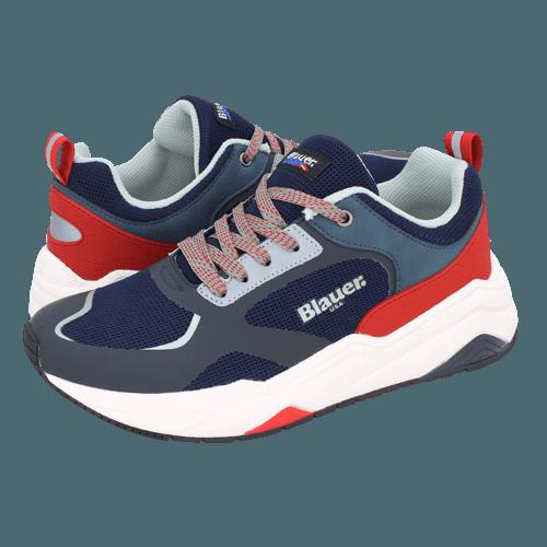 Παπούτσια casual Blauer Tok 01
