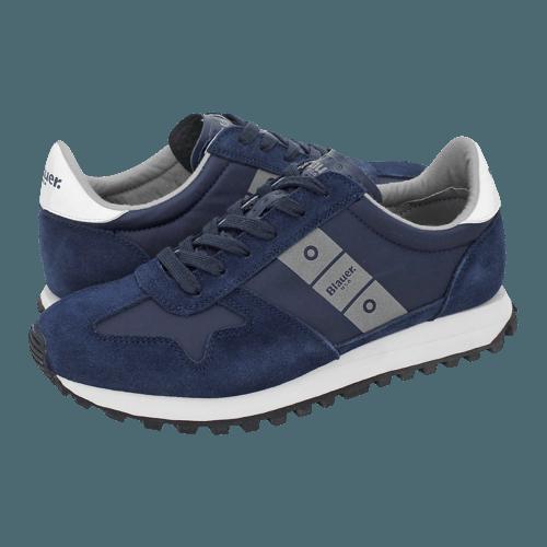 Παπούτσια casual Blauer Dawson 01