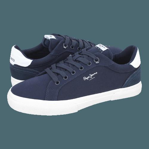 Παπούτσια casual Pepe Jeans Kenton Classic Twill