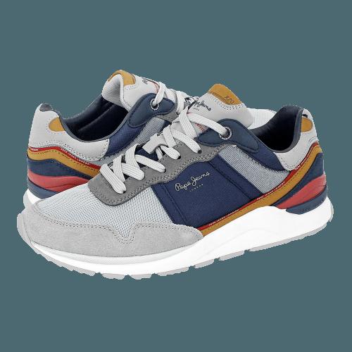 Παπούτσια casual Pepe Jeans X20 Basic Sport