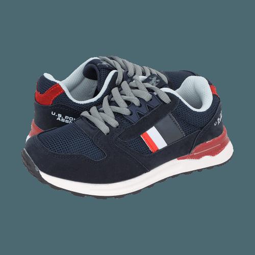 Casual Παιδικά Παπούτσια U.S. Polo ASSN Joe