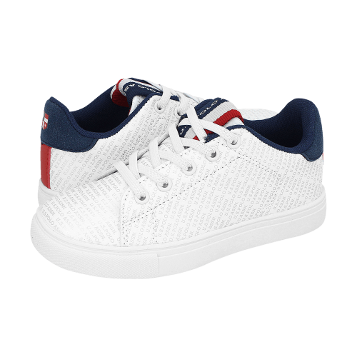 Casual Παιδικά Παπούτσια U.S. Polo ASSN Willy 169 Club