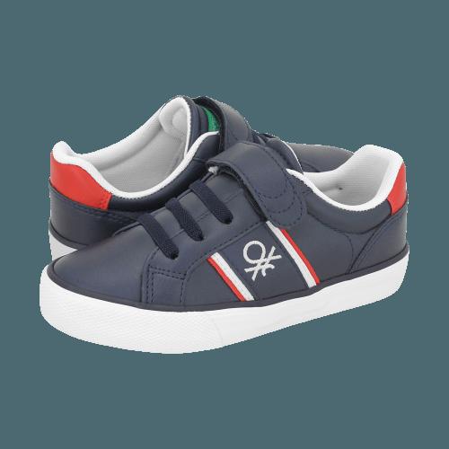 Casual Παιδικά Παπούτσια Benetton Crispy LTX