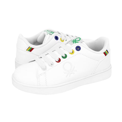 Casual Παιδικά Παπούτσια Benetton Penn Multirings