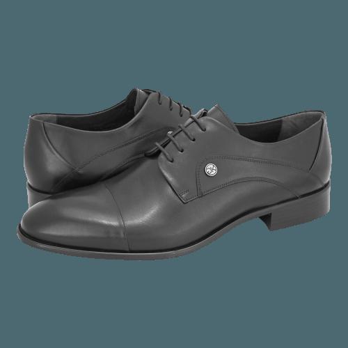 Δετά παπούτσια GK Uomo Schoden