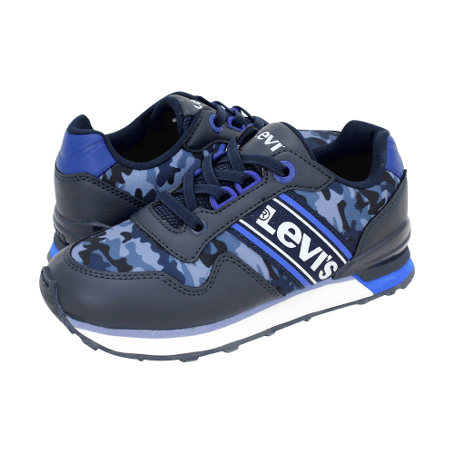 Casual Παιδικά Παπούτσια Levi's New Springfield