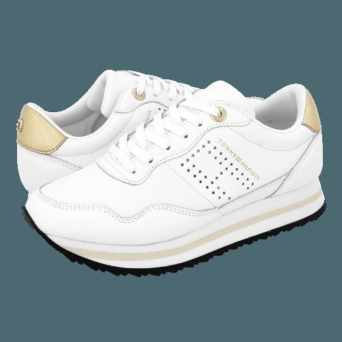 Παπούτσια casual Tommy Hilfiger Lifestyle Runner Sneaker
