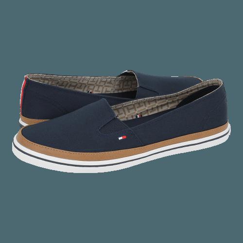 Παπούτσια casual Tommy Hilfiger Iconic Kesha Slip On