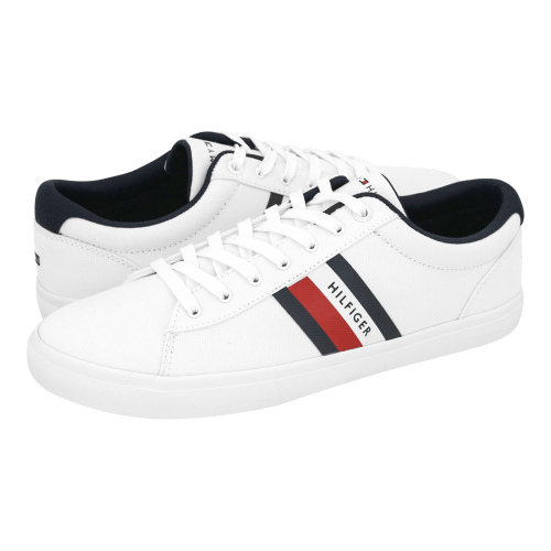 Παπούτσια casual Tommy Hilfiger Essential  Stripes Detail Sneaker