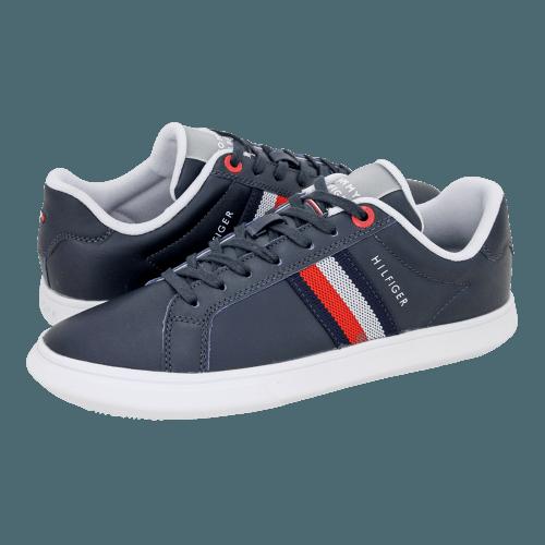 Παπούτσια casual Tommy Hilfiger Essential Leather Cupsole