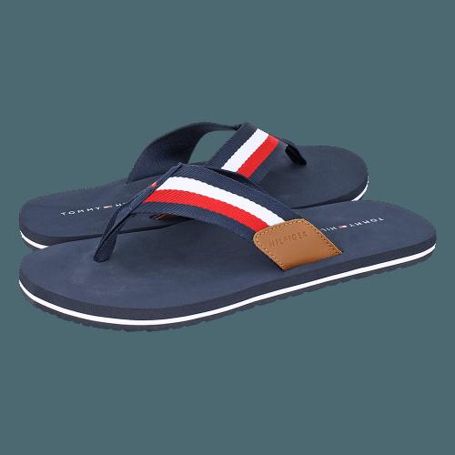 Σανδάλια Tommy Hilfiger Corporate Beach Sandal