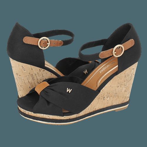 Πλατφόρμες Wrangler Panama Cross
