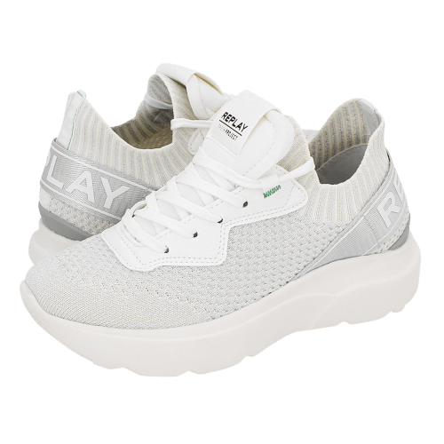 Παπούτσια casual Replay Dryton